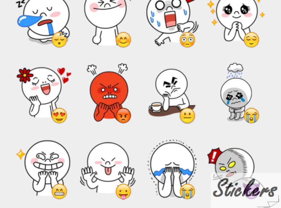 ✖️⇨Ğทธ‌⇦✖️ღ↯ℳ๏ђคℳℳคの↯ღ Telegram sticker set