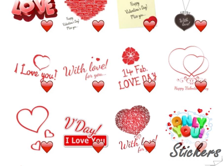 valentine_sokoot Telegram sticker set