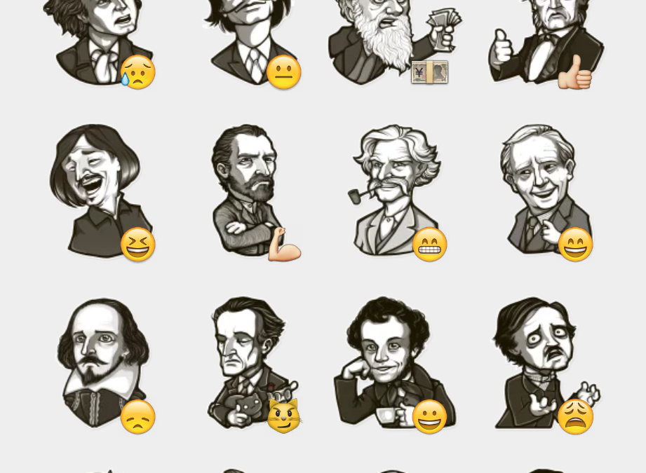 MEME Stickers by Sorochinskiy sticker set